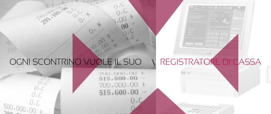 REGISTRATORI-NUOVA TECNOCOPY-X-ALL