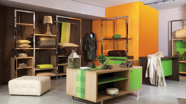 Bold-arredamento-negozi-XALL Nuova Tecnococpy