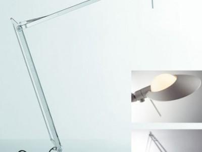 Calypso-luce da scrivania-XALL Nuova Tecnocopy