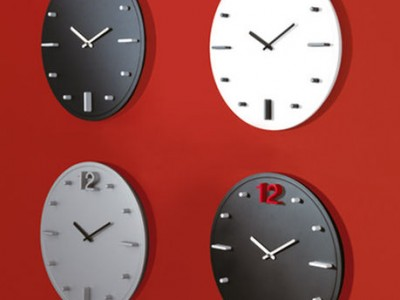 Oredodici-orologi da muro-XALL Nuova Tecnocopy