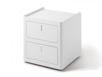 Cassettiera 2 cassetti cbox - Nuova Tecnocopy