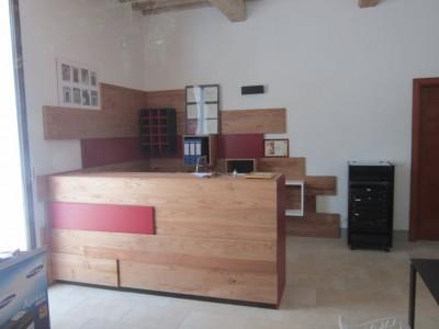 Arezzo arredamento noleggio attrezzature ufficio e for Arredamento arezzo