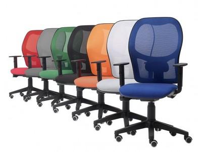 Poltrone direzionali arredamento noleggio attrezzature ufficio e