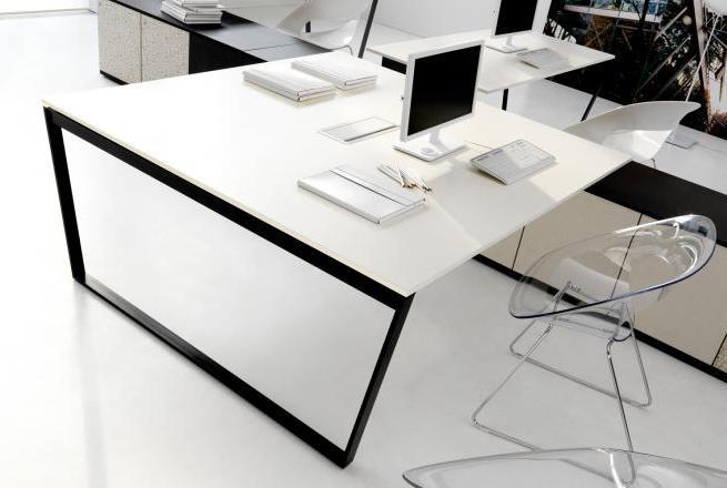 Arredo Ufficio Wenge : Arko arredamento ufficio all nuova tecnocopy arredamento