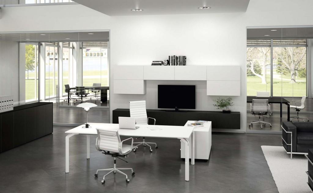 Arredamento ufficio linea yoga direzionale nuovatecnocopy 7 for Arredo service sas foggia