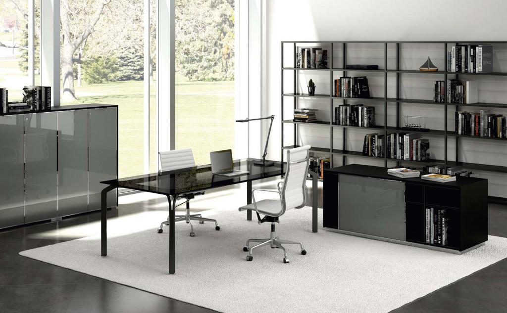 Arredamento ufficio linea yoga nuovatecnocopy 3 for Ufficio arredamento