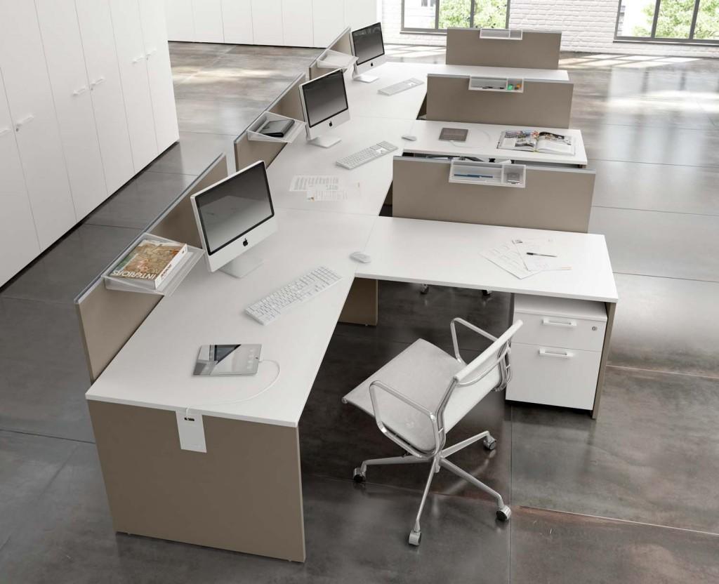 Funny fianco legno arredo ufficio operativo nuovatecnocopy 2 for Design mobili online