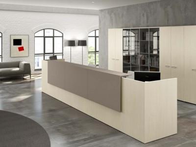 Mobili Da Ufficio Reception : Arredamento ufficio arredamento noleggio attrezzature ufficio e