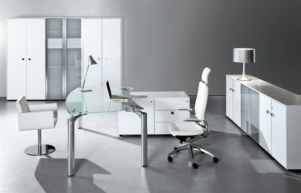 Must scrivania arredo ufficio must scrivania nuova tecnocopy for Costo scrivania