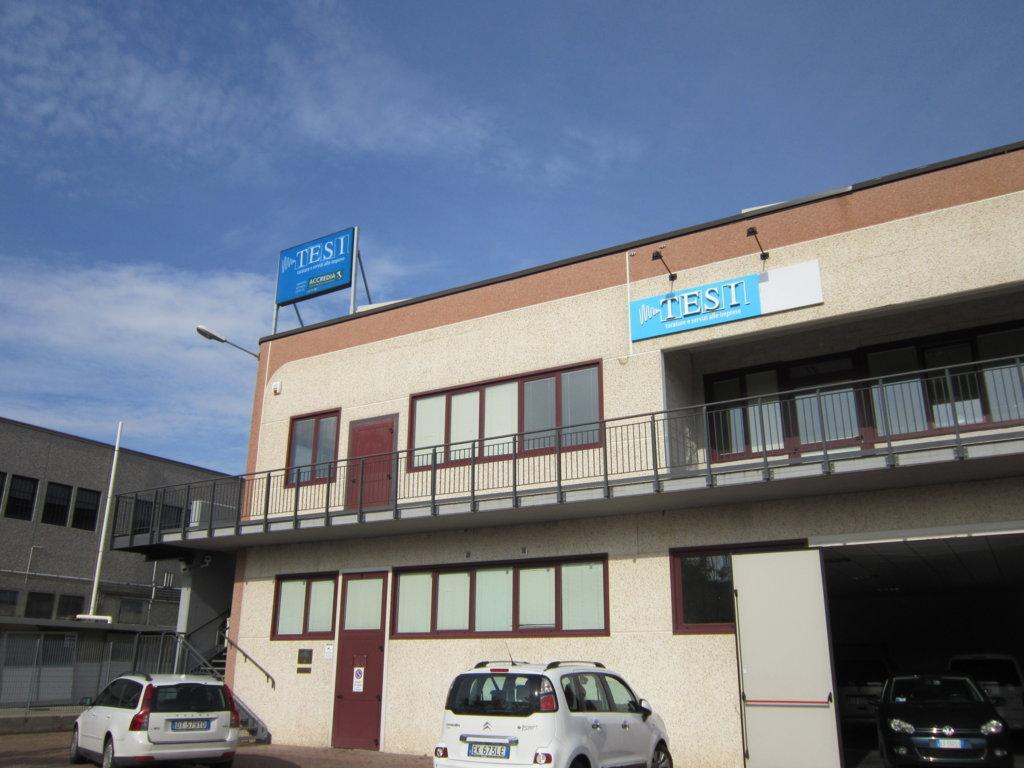TESI SRL Castelnuovo di Subbiano (Ar)